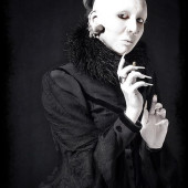Sopor+Aeternus++The+Ensemble+of+Shadows6